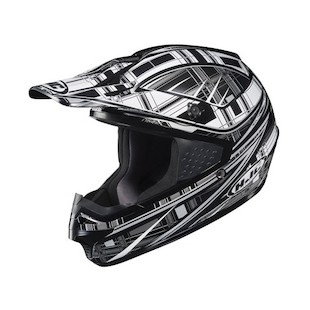 HJC CS-MX Stagger Helmet (Size 2XL Only)