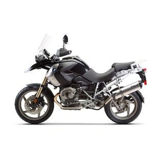 Two Brothers M-5 VALE Slip-On Exhaust BMW R1200GS / Adventure  2010-2012