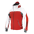 Dainese Garmish Jacket - Autumn Red/White