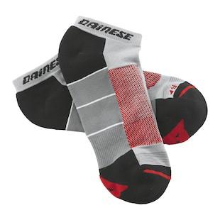 Dainese Motorbike Footie Socks