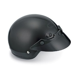 Bell Shorty Helmet