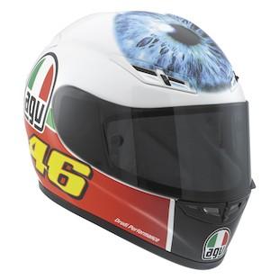 AGV GP-Tech Mugello Valentino's Eye LE Helmet