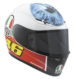 AGV GP-Tech Mugello Valentino's Eye LE Helmet