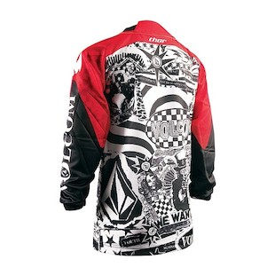 Thor Core Volcom Youth Jersey