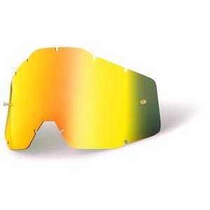 5091f3930574d 100% Strata Goggles - RevZilla