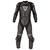 Dainese Laguna Seca Two Piece Suit - Black/Dark Grey/Dark Grey