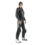 Dainese Women's Avro 2-Piece Race Suit