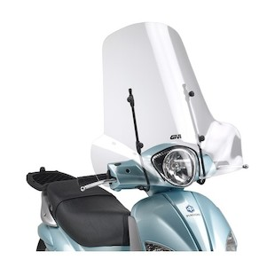 Givi 107A Windscreen Piaggio Fly 2004-2009