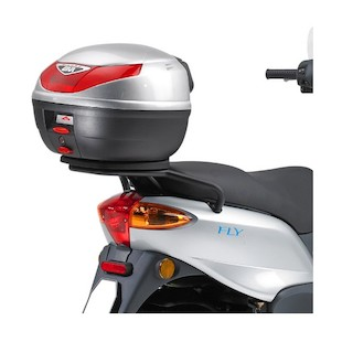 Givi SR104 Top Case Rack Fly 04-10