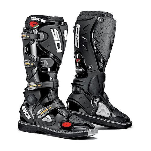 Sidi Crossfire Ta Boots Revzilla
