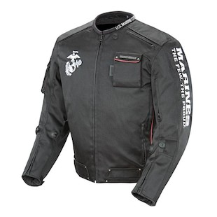 Joe Rocket Marines Alpha Jacket