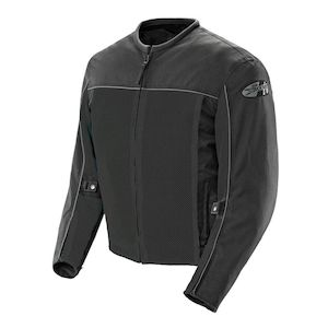 leather jackets Mesh motorcycle