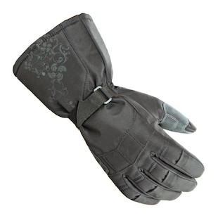 Joe Rocket Women's Sub Zero Gloves