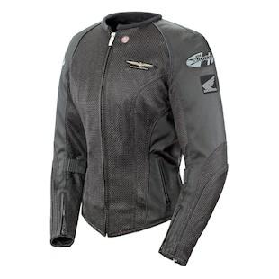 Joe Rocket Women's Goldwing Skyline 2.0 Jacket
