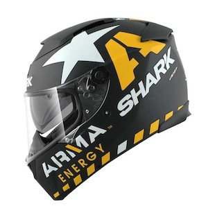 Shark Speed-R Redding Replica Helmet