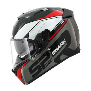 Shark Speed-R Sauer Helmet