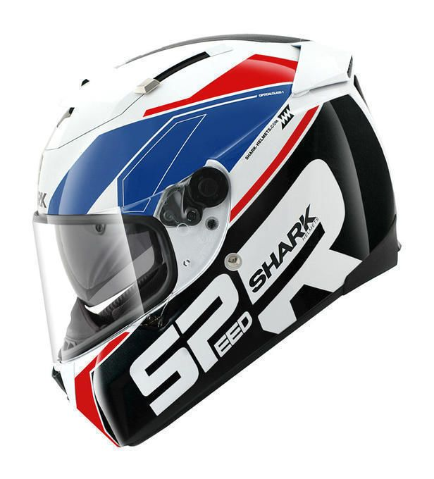 shark speed r sauer helmet size xl only revzilla. Black Bedroom Furniture Sets. Home Design Ideas