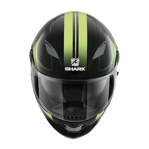 shark vision r high visibility helmet revzilla. Black Bedroom Furniture Sets. Home Design Ideas