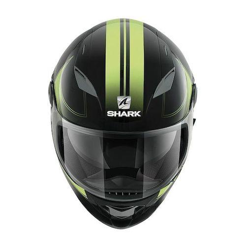shark vision r high visibility helmet revzilla. Black Bedroom Furniture Sets. Home Design Ideas