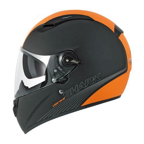 shark vision r becool helmet size lg only revzilla. Black Bedroom Furniture Sets. Home Design Ideas