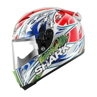Shark Race-R Pro Corser Replica Helmet (Size XL Only)