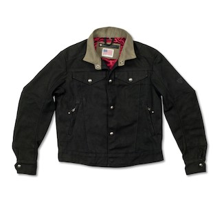 Roland Sands Hesher Jacket