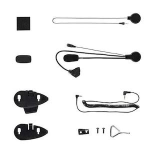 Interphone F5 Full Face Kit