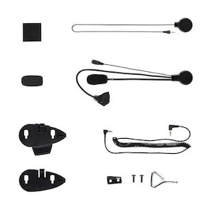 Interphone F5 Universal Kit