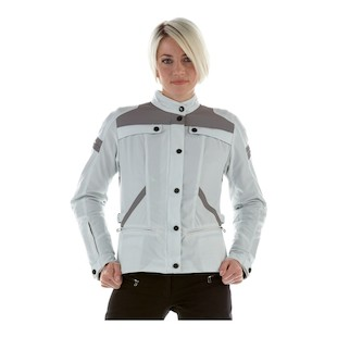Dainese Women's Gambler Textile Jacket (Size 44 Only)