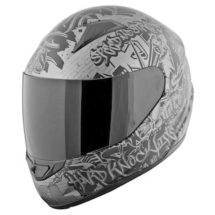 Speed and Strength SS1500 Hard Knock Life Helmet