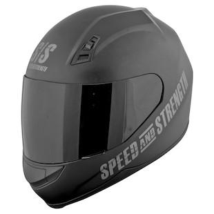 Speed and Strength SS700 Go For Broke Helmet