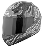 Speed and Strength SS700 Trial By Fire Helmet