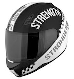 Speed and Strength SS700 Top Dead Center Helmet