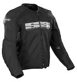 Speed and Strength Twist of Fate Mesh Jacket