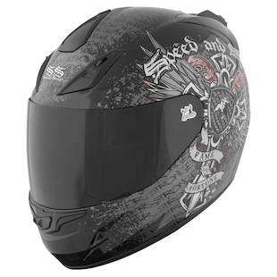 Speed Strength SS1000 Fame Fortune Helmet