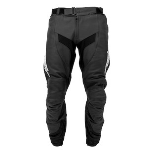 Speed and Strength Twist Of Fate Leather Pants