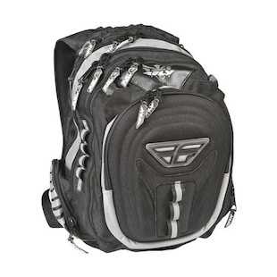 Fly Illuminator Street Backpack