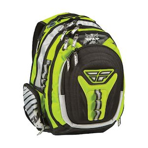 Fly Racing Street Illuminator Street Backpack