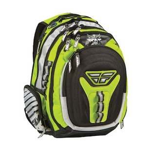 Fly Illuminator Street Backpack