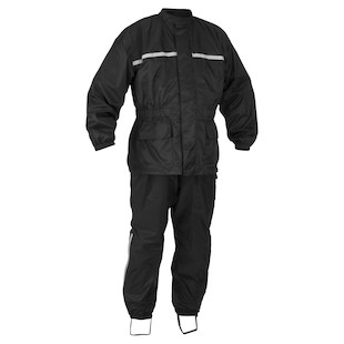 River Road High-N-Dry 2-Piece Rain Suit