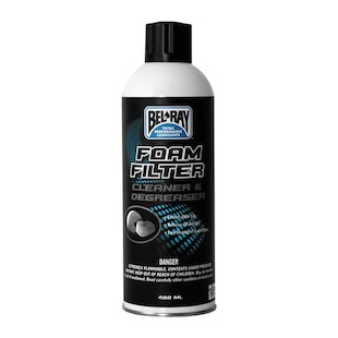 Bel-Ray Foam Filter Degreaser and Cleaner