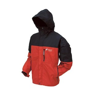 Frogg Toggs ToadRage Rain Jacket