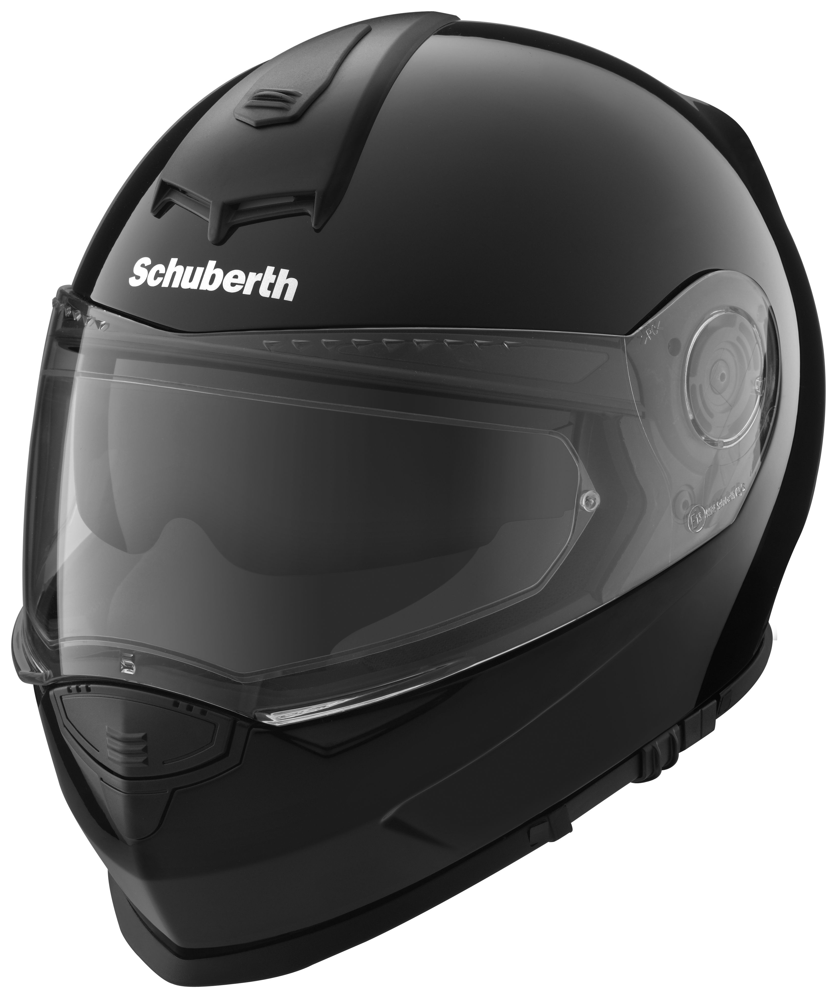 Schuberth S2 Review >> Schuberth S2 Helmet - RevZilla