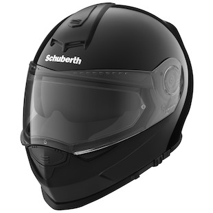 Schuberth S2 Smart Helmet