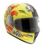 AGV Grid Sun & Moon Helmet