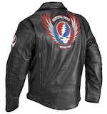 River Road Grateful Dead Steal Your Face 1965 Jacket