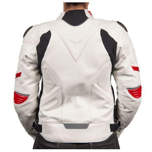 Impact Racing Jacket Racing Leather Jacket