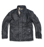 Roland Sands Domino Leather Jacket