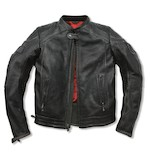 Roland Sands Mission Leather Jacket