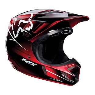 Fox Racing V4 Future Helmet